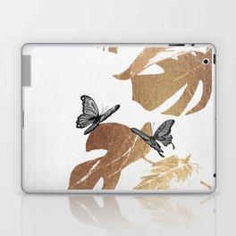 Fluttering Nature I Laptop & iPad Skin