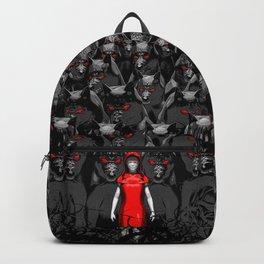 Girl N the Hood Backpack