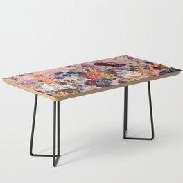 Summer Botanical Garden VIII - II Coffee Table