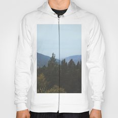 Mountain View Hoody