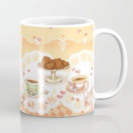 Dutch Tea Party Coffee Mug