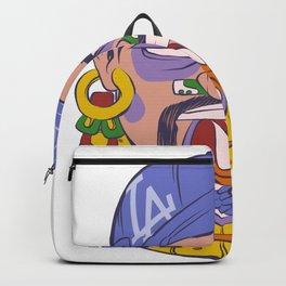 DTM Azteca Backpack