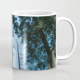 Sugar Pines Coffee Mug