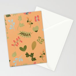 Glorious Floral Stationery Cards