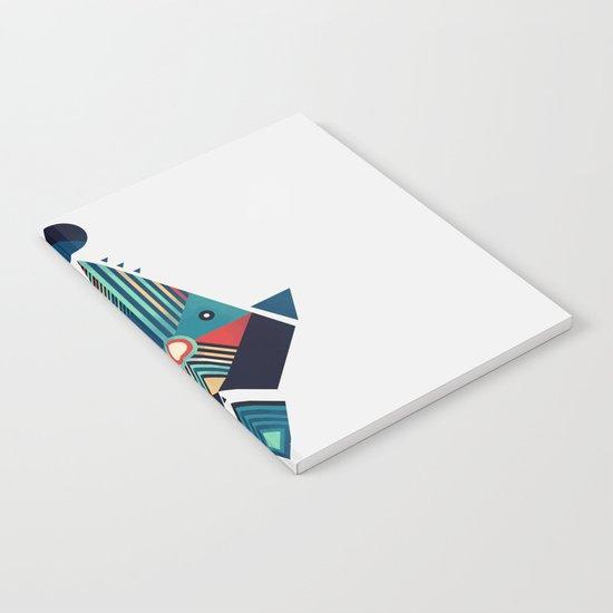 Arrow 02 Notebook