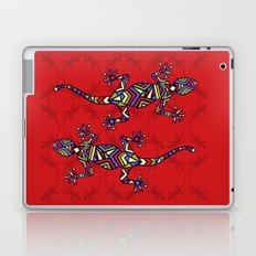 C13 GECKO 2 Laptop & iPad Skin