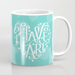 Have Heart Coffee Mug