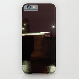 Boston (3 of 8) iPhone Case