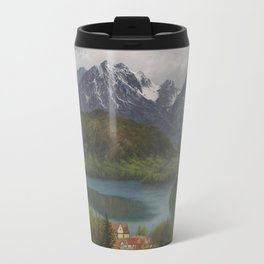 From the Castle Window Travel Mug