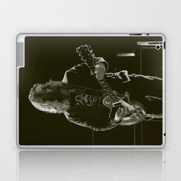 Brett Laptop & iPad Skin
