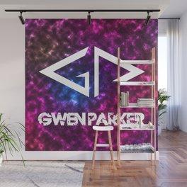 Gwen Parker (The Final Frontier) Wall Mural
