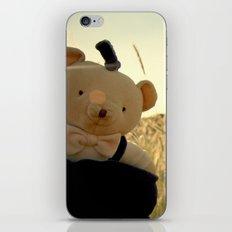 Hello Again iPhone & iPod Skin
