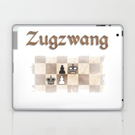 Zugzwang Laptop & iPad Skin