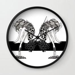 Dream Ramen Wall Clock