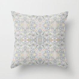 Remembering Art Deco Throw Pillow