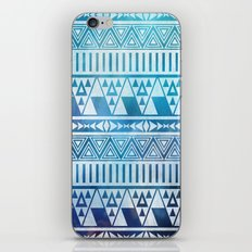 Tribal Vision. iPhone Skin
