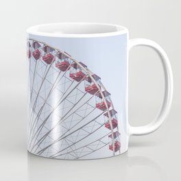 On the Ferris Wheel Coffee Mug