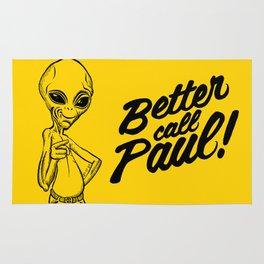Better call Paul Rug