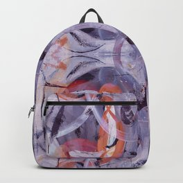 Meeting In The Air Backpack