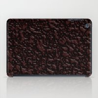 chocolate iPad Cases featuring Chocolate by Maxvision