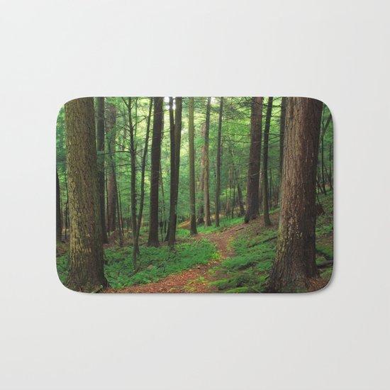 Forest 4 Bath Mat