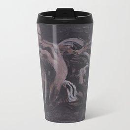 Chippewa Square protector Travel Mug