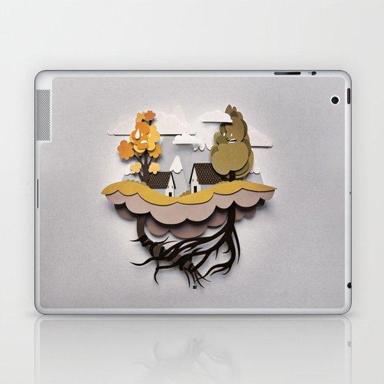 Buenos Vecinos - Good Neighbours Laptop & iPad Skin
