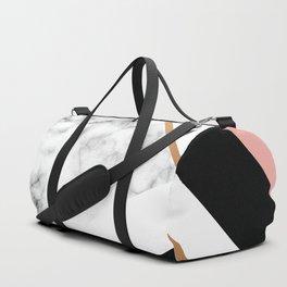 Marble III 031 Duffle Bag