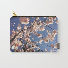 In blossom Carry-All Pouch
