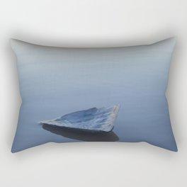 Peacefulness Rectangular Pillow