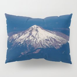 Pacific Northwest Aerial View - I Pillow Sham