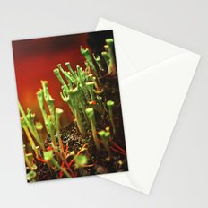The Troubadours Stationery Cards