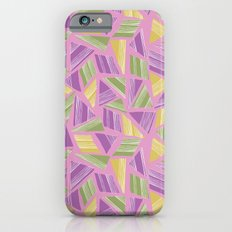 Tropical Geo iPhone 6s Slim Case