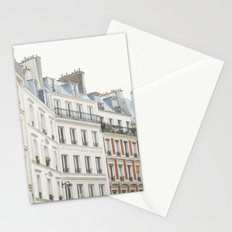 Good Morning, Paris Stationery Cards