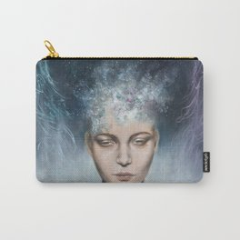 Divine Connection Carry-All Pouch