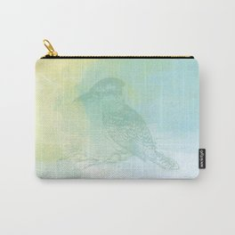 Gum Drop Carry-All Pouch