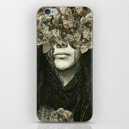 Head Case iPhone Skin