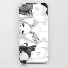 Bakuon II Slim Case iPhone 6s