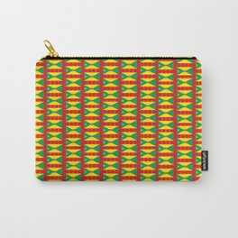 Grenada Carry-All Pouch