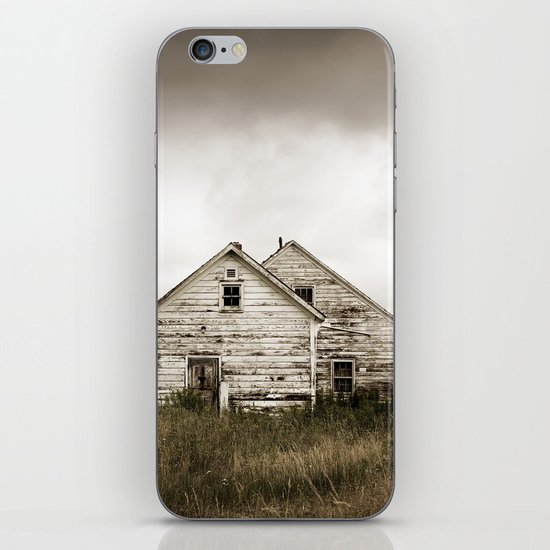 A life Lost iPhone & iPod Skin