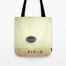 (EDI)FICIO Tote Bag