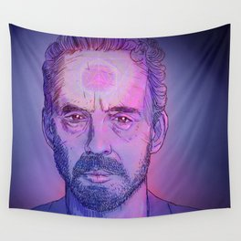 Dr Jordan B Peterson Wall Tapestry