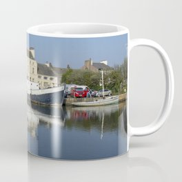 Trefusis GY242 at Glasson Dock Coffee Mug