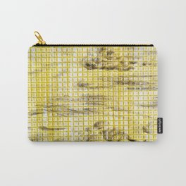 Basket Clouds Carry-All Pouch
