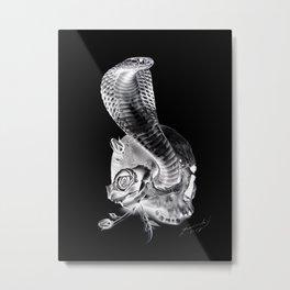 COBRA 1 Metal Print