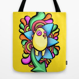 Coo Tote Bag