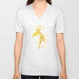 Venus Star Power! Unisex V-Neck