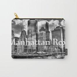 Manhattan Rox! Carry-All Pouch
