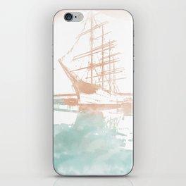 GÖTEBORG iPhone Skin