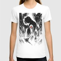 storm T-shirts featuring storm by axeeeee